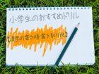 漢字の書き取り・読み書きほか、小学5年生のおすすめ漢字ドリルをクチコミと共に厳選紹介。無料プリントと併せて有効活用して下さい。